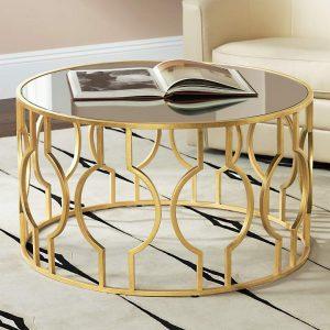 Brass Tables