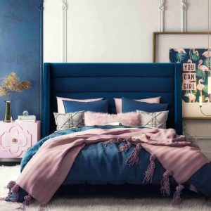 Upholstery Beds